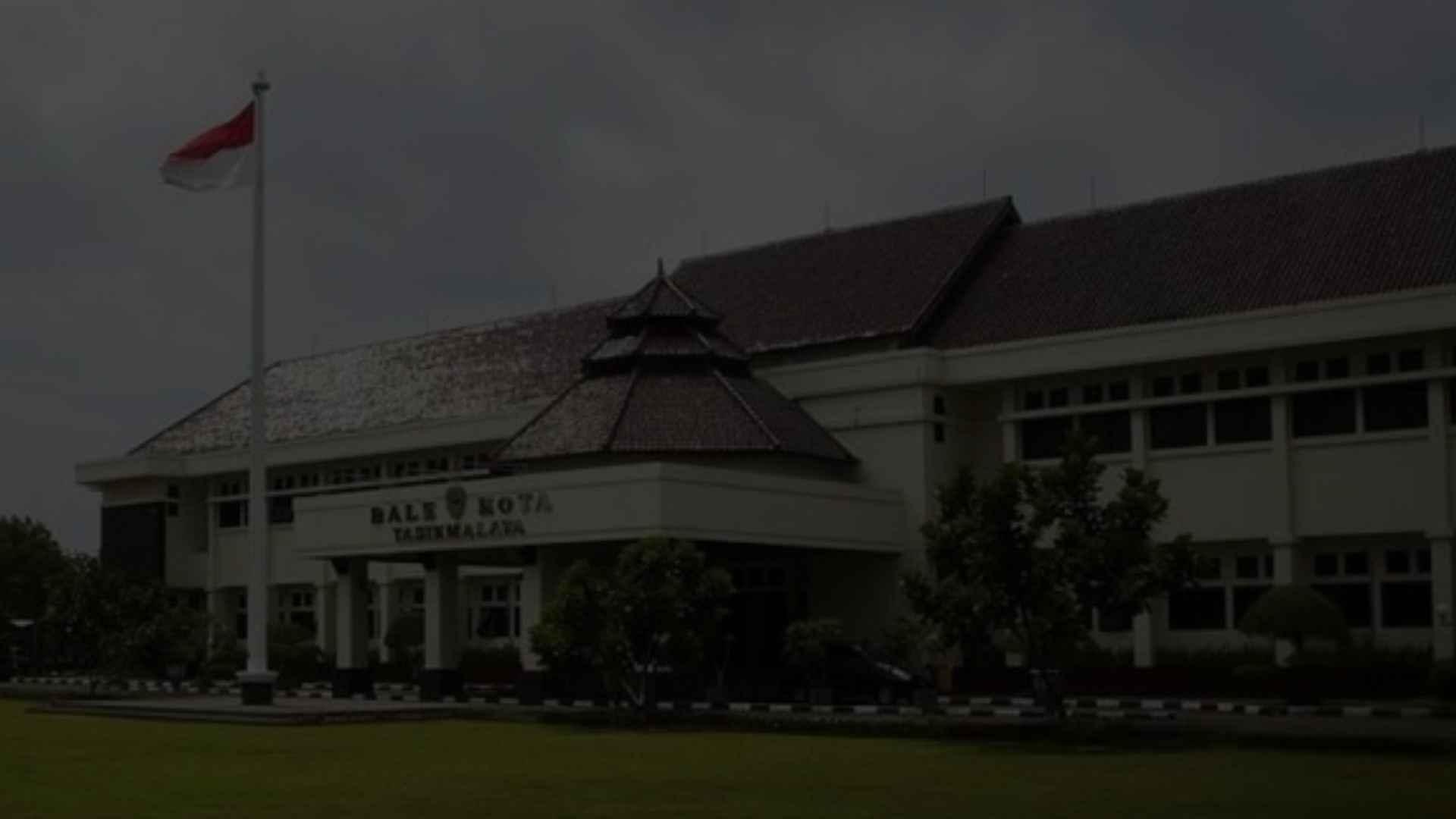Masjid Agung Tasikmalaya